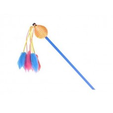 Игрушка-дразнилка с ручкой1411