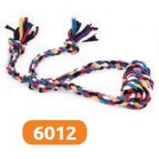 Игрушка веревка с ручкой (6012)