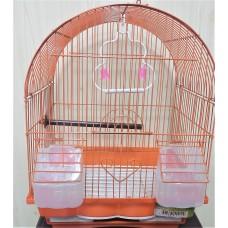 Клетка птиц 30*23*39,(про-во Китай), 1/20, 0.774 кг/шт А103#