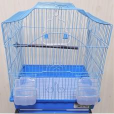 Клетка д/птиц (про-во китай), 33*26*42,(1/15шт), 1,27 кгА16