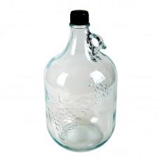 Бутыль 5л с крышкой (2шт) Виноград