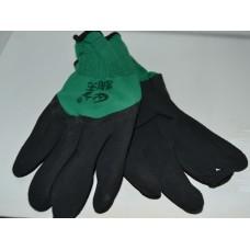 Перчатки Вспененные зелен (12шт/720 уп)