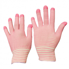Перчатки Зебра Микс (12шт)