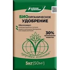 Биоорганическое удобрение 5 кг БХЗ (6шт)