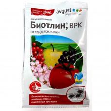 Биотлин 3 мл пакет (200шт) Авг
