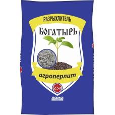 Агроперлит 2,5л (15шт) Лама Торф