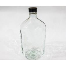 Бутыль 10л (66мм) с крышкой (4шт)